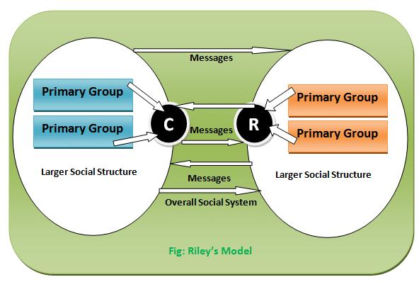 Rileys-Model